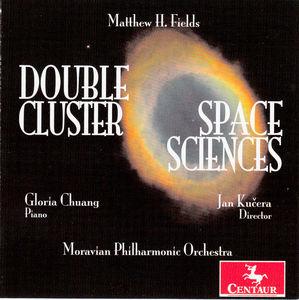 Double Cluster /  Space Sciences