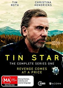 Tin Star [Import]