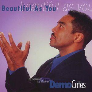 Beautiful As You