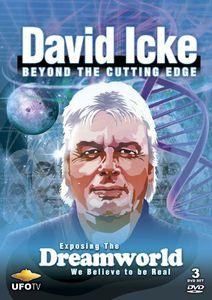 David Icke: Beyond the Cutting Edge