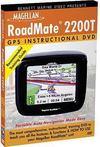 Magellan Roadmate 2000 /  2200t