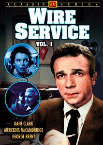 Wire Service Volume 1