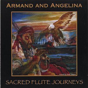 Sacred Flute Journeys