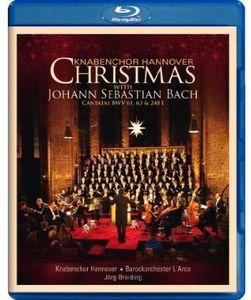 Christmas With J.S. Bach