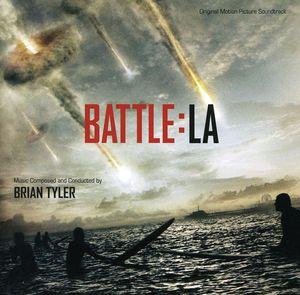 Battle: Los Angeles (Score) (Original Soundtrack)