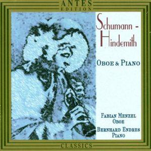 Works for Oboe & PN