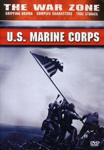 The War Zone: U.S. Marine Corps