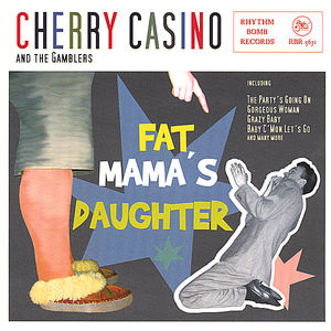 Fat Mamas Daughter