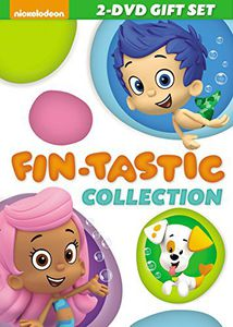 Bubble Guppies: Fin-Tastic Collection