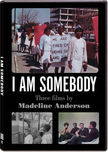 I Am Somebody