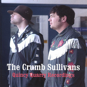 Quincy Quarry Recordings