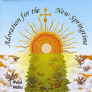 Adoration for the New Springtime