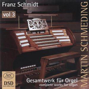 Gesamtwerk Fur Orgel 3