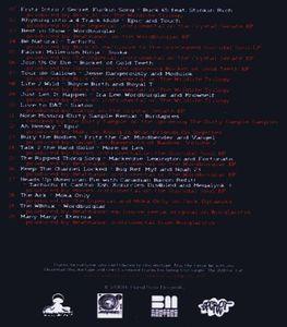 Hokey Religions & Ancient Weapons Mixtape /  Various