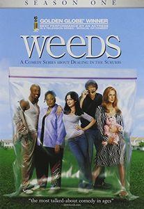 Weeds 1-6