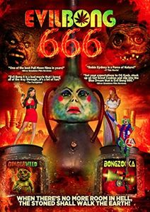 Evil Bong 666