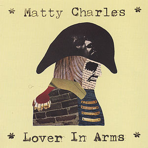 Lover in Arms