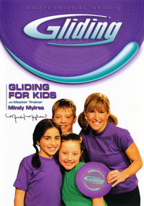 Mindy Mylrea: Gliding For Kids