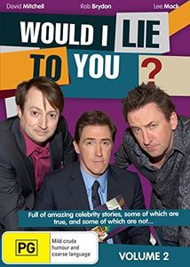 Would I Lie to You-Volume 2 (Season 5) [Import]