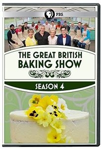 Great British Baking Show: Season 4