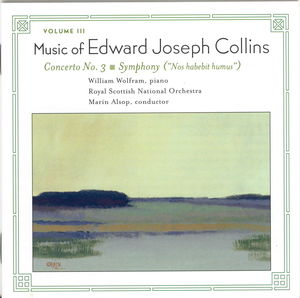 Orchestral Music of Edward Joseph Collins
