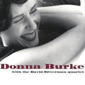 Donna Burke with the David Silverman Quartet