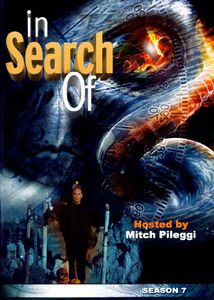 In Search of: Hosted by Leonard Nimoy - Season 7