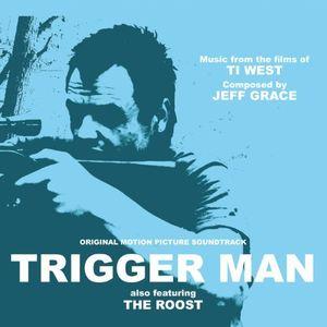 Trigger Man /  O.S.T.