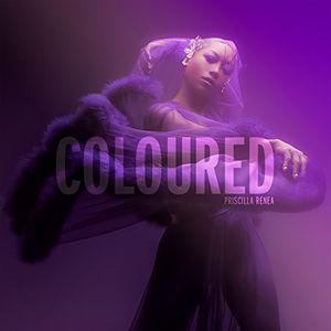 Coloured , Priscilla Renea