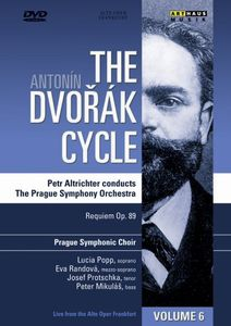 Dvorak Cycle 6 (Requiem)