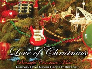 Love of Christmas