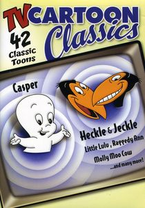 TV Classic Cartoons: Volume 2