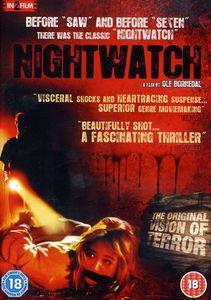 Nightwatch [Import]