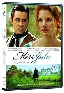 Miss Julie [Import]