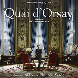 Quai d'Orsay (Original Soundtrack) [Import]