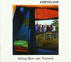 Allting Latersom Slipknot [Import]