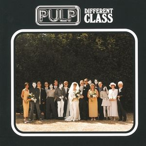 Different Class [Import]