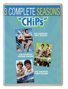 Chips: Seasons 1-3