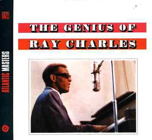 Genius of Charles, Ray [Import]