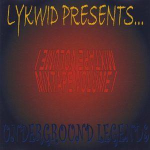 Underground Legends 1