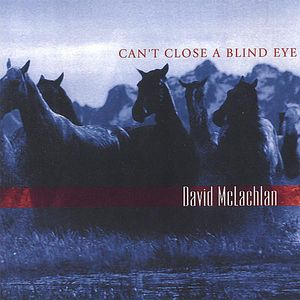 Cant Close a Blind Eye