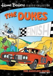 The Dukes: The Complete Series