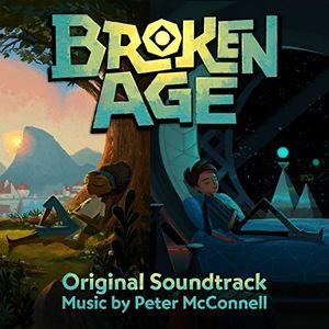 Broken Age (Original Soundtrack)