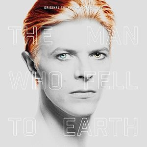 The Man Who Fell To Earth /  O.S.T.
