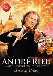 André Rieu: Eine Nacht in Venedig