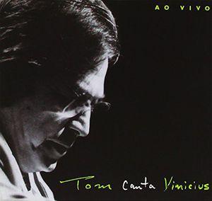 Tom Canta Vinicius [Import]