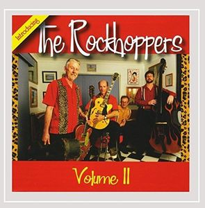 Introducing The Rockhoppers, Vol. 2