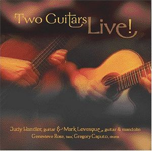 Two Guitars Live!