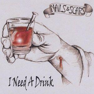 I Need a Drink
