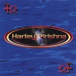 Harley Krishna-The Blue Album